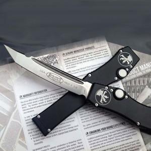MICROTECH HALO. Обзор легендарных ножей выживальщиков